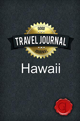 9781304841377: Travel Journal Hawaii