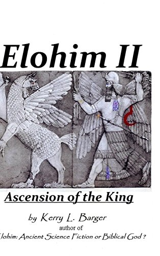 9781304877024: Elohim II: Ascension of the King