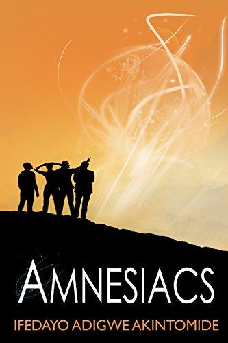 9781304887788: Amnesiacs