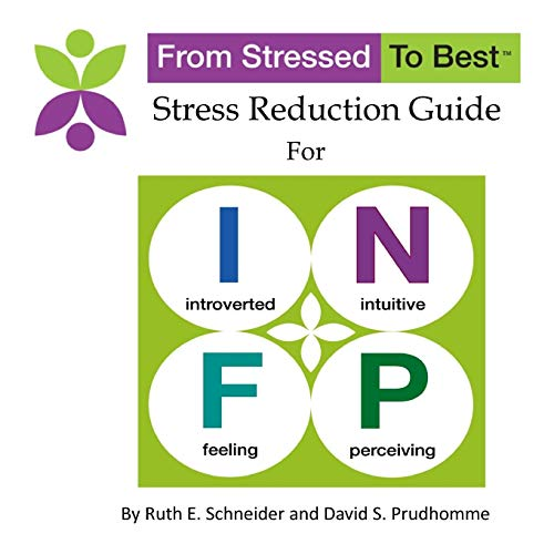 9781304908889: INFP Stress Reduction Guide