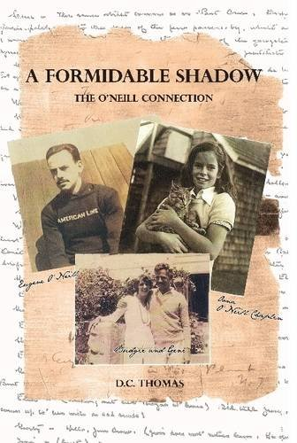 9781304958587: A Formidable Shadow: The O'Neill Connection