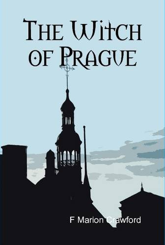 9781304969798: The Witch of Prague