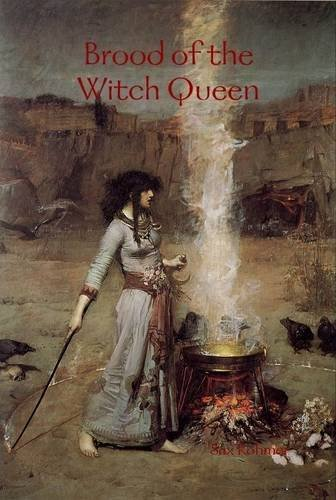 9781304969910: Brood of the Witch Queen