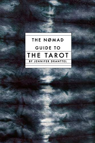 9781304983930: The Nomad Guide to the Tarot