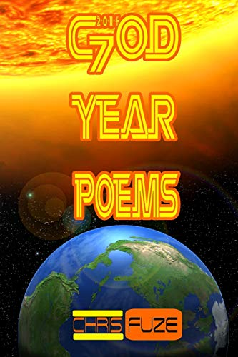 9781304986351: GOD YEAR POEMS