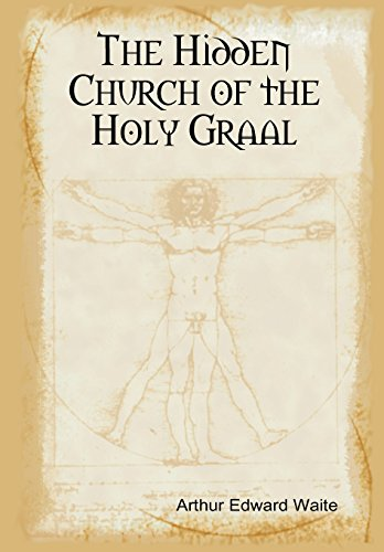 9781304998057: The Hidden Church of the Holy Graal