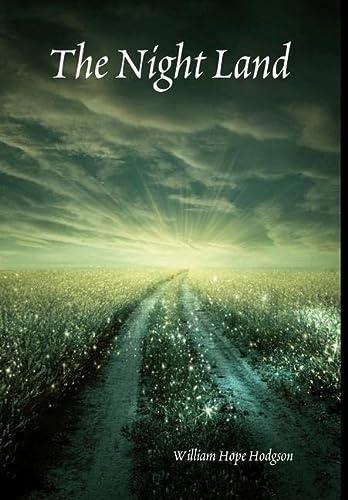 9781304998309: The Night Land
