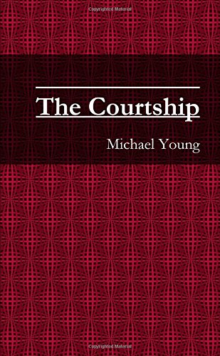 9781304999269: The Courtship