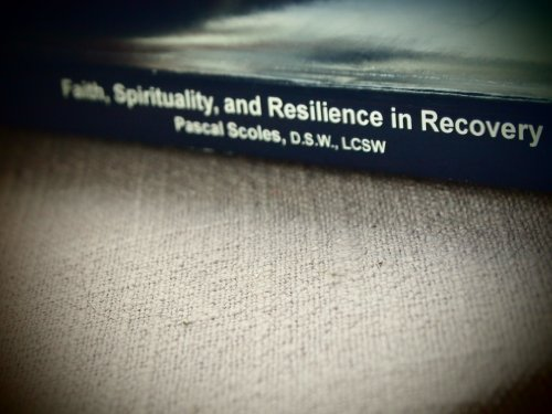 9781305011588: Faith , Spirituality, and Resilience in Recovery
