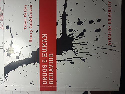 9781305012622: Drugs & Human Behavior