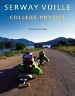 9781305013261: College Physics 10th Edition (Not Textbook, Access Code Only) By Raymond A. Serway and Chris Vuille (2014)