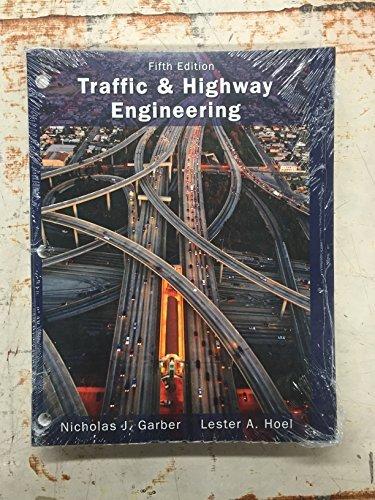 9781305015807: Traffic and Highway Engineering