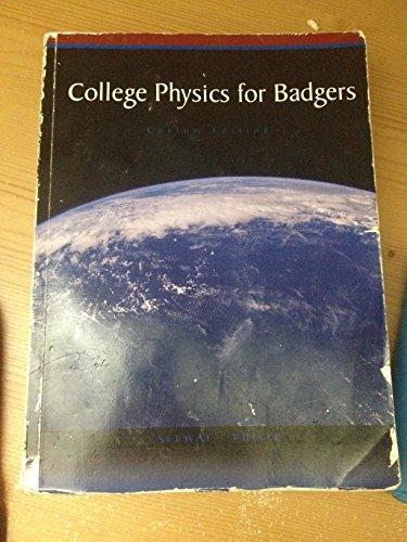 9781305022089: College Physics