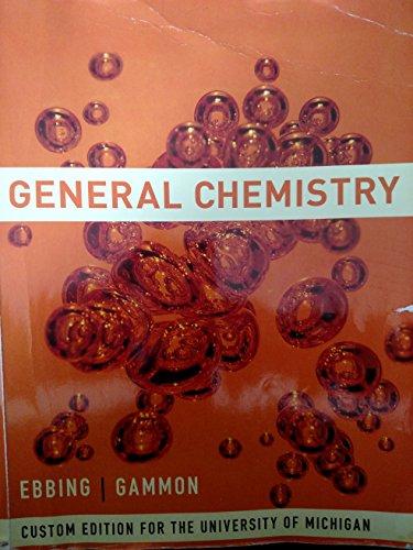 9781305022423: General Chemistry