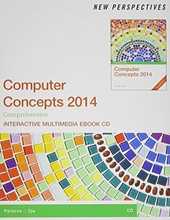 9781305024939: New Perspectives on Computer Concepts 2014 Comprehensive