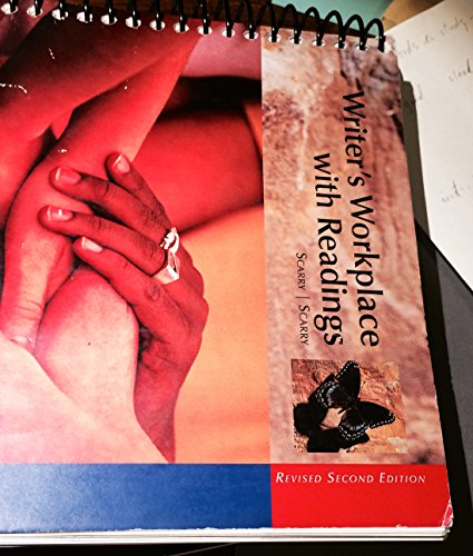 9781305029781: English Writer's Workplace with Readings Paperback Revised Second Edition. 2014