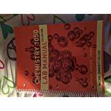 9781305032644: Chemistry 1050 Lab Manual 4th Edition