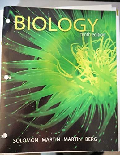 Biology (Custom Edition): E. Solomon, C.