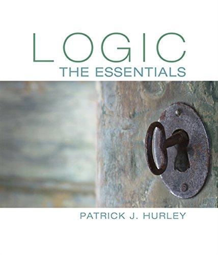 9781305070929: Logic: The Essentials