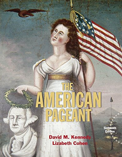9781305075900: American Pageant