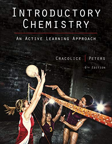 9781305079250: Introductory Chemistry: An Active Learning Approach