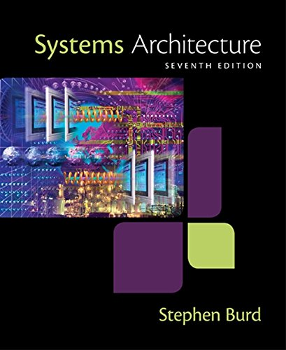 9781305080195: Systems Architecture