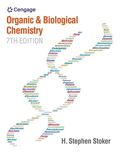 9781305081079: Organic and Biological Chemistry