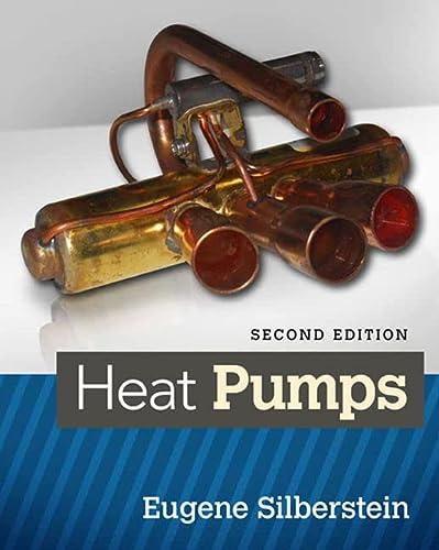 9781305081635: Heat Pumps