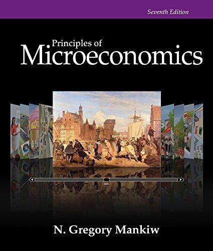 9781305081673: Principles of Microeconomics