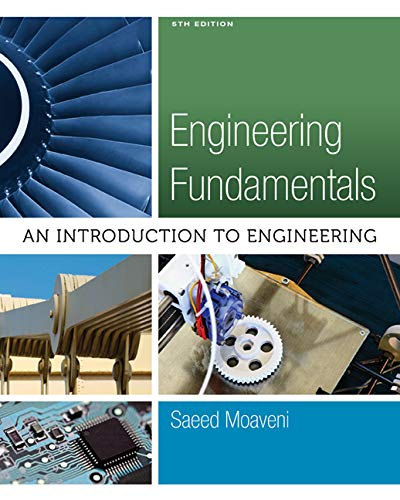 Engineering Fundamentals: An Introduction to Engineering (Activate Learning with These New Titles ...