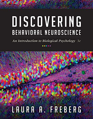 9781305088702: Discovering Behavioral Neuroscience: An Introduction to Biological Psychology