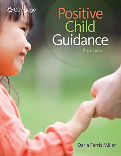9781305088993: Positive Child Guidance