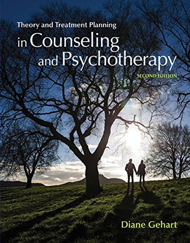 9781305089617: Theory and Treatment Planning in Counseling and Psychotherapy
