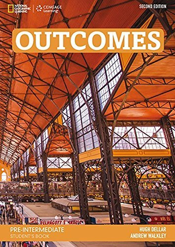 9781305090101: Outcomes Pre-Intermediate with Access Code and Class DVD (Outcomes, Second Edition)