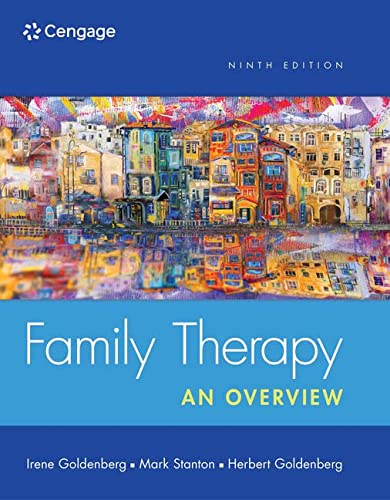 9781305092969: Family Therapy: An Overview (SAB 230 Family Therapy)