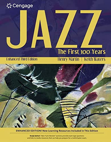 9781305094178: Jazz: The First 100 Years, Non-Media Edition