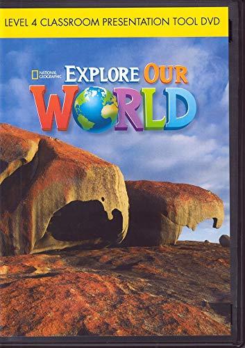 9781305094222: Explore Our World 4: Classroom Presentation Tool