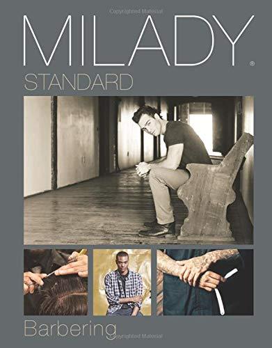 9781305100558: Milady Standard Barbering (MindTap Course List)