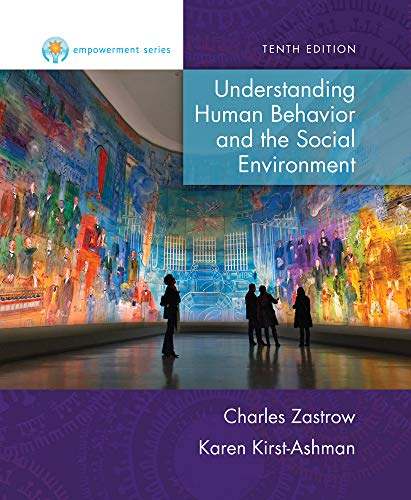 9781305101913: Empowerment Series: Understanding Human Behavior and the Social Environment