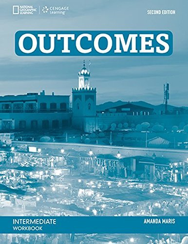 9781305102187: Outcomes Intermediate: Workbook