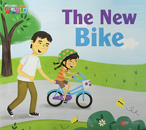 9781305104013: Welcome to Our World 2: A New Bike Big Book