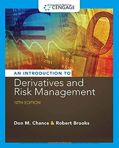 9781305104969: Introduction to Derivatives and Risk Management (with Stock-Trak Coupon)