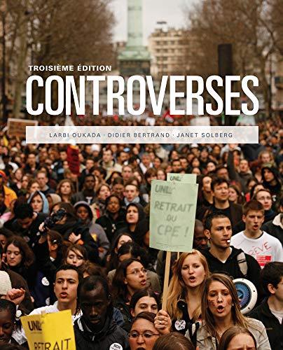 9781305105768: Controverses