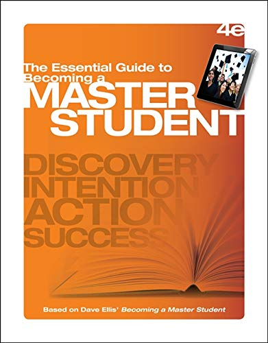 The Essential Guide to Becoming a Master: Ellis, Dave