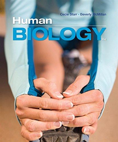 9781305112100: Human Biology