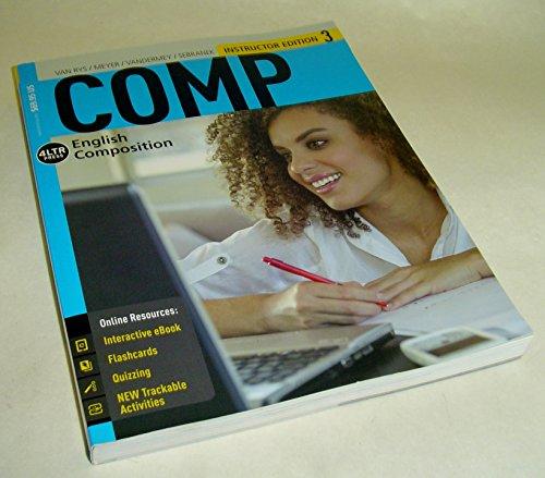 9781305112810: Ie Comp