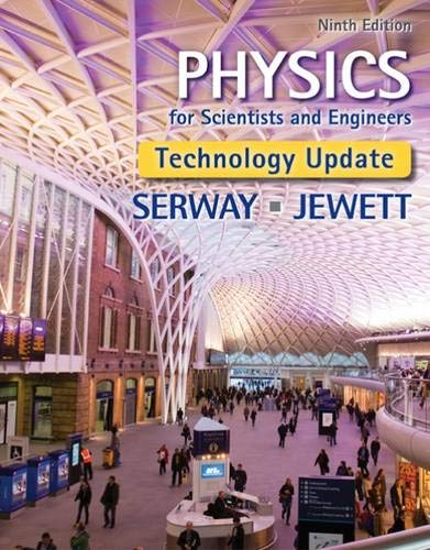 9781305116399: Physics for Scientists and Engineers, Technology Update