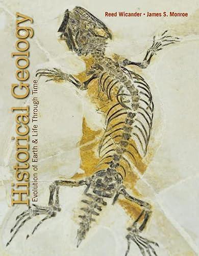 9781305119567: Historical Geology
