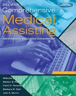 9781305132306: Bndl: Delmar's Comprehensive Medical Assisting, 5th Edition/clinical, 5th