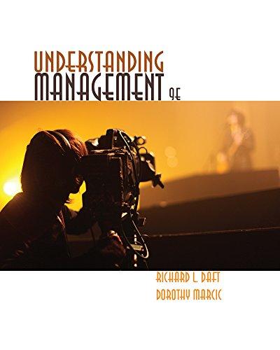 Understanding Management, 9th + Printed [Jan 01,